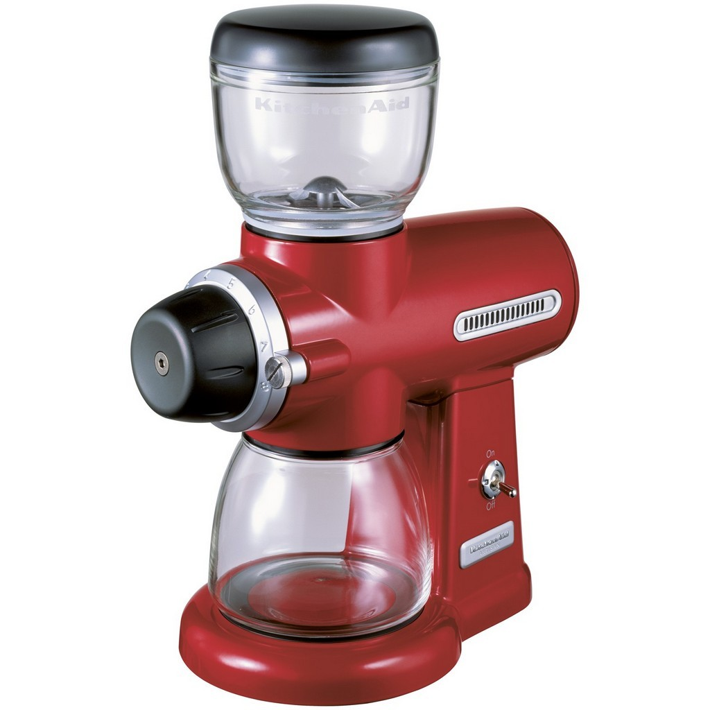 Coffee Maker With Coffee Grinder : Commercial coffee grinder US-machine.com