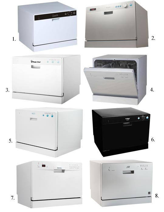 sunpentown dishwasher, the best dishwasher, countertop dishwasher