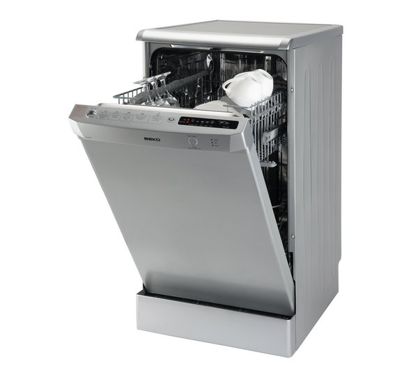 best dishwasher, electrolux dishwasher, slim line dishwasher