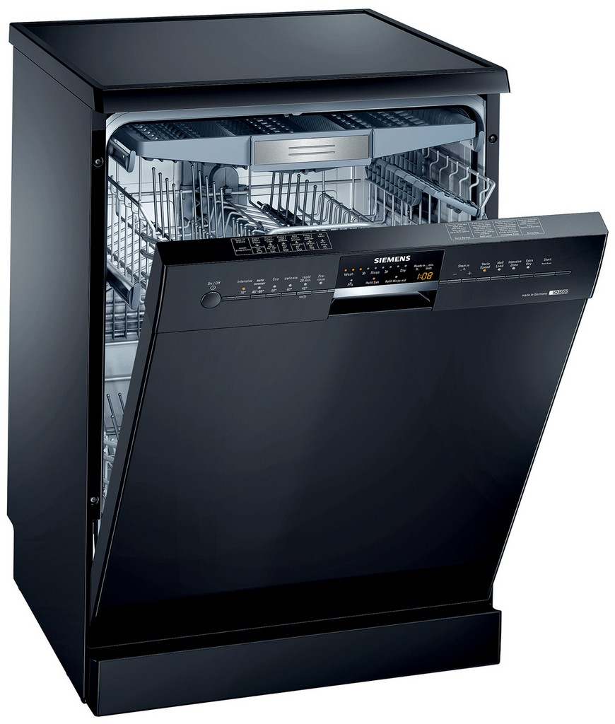 black dishwasher, sunpentown dishwasher, dishwasher review