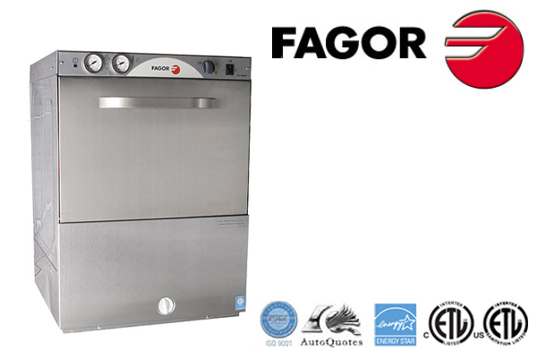 fagor dishwasher, candy dishwasher, commercial dishwasher