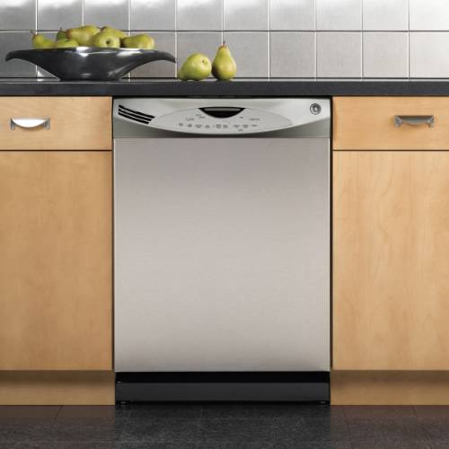 top dishwasher, integrated dishwasher, proaction dishwasher