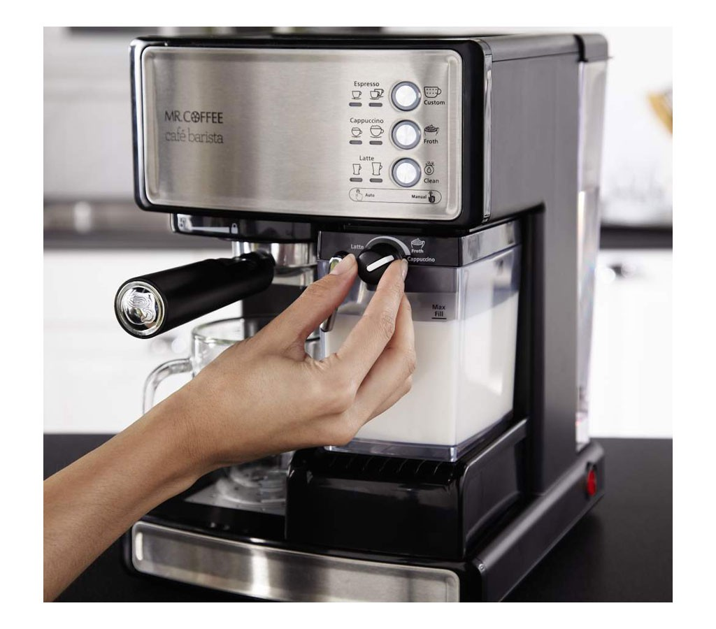 commercial espresso machine, cappuccino and espresso machine, espresso and cappuccino maker