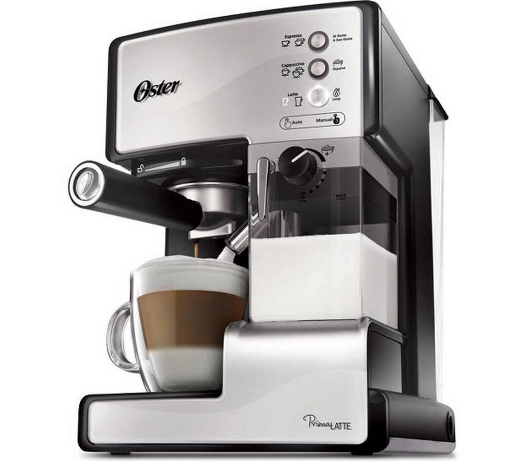 oster one touch automatic espresso maker, miniature espresso machine, repair espresso machine