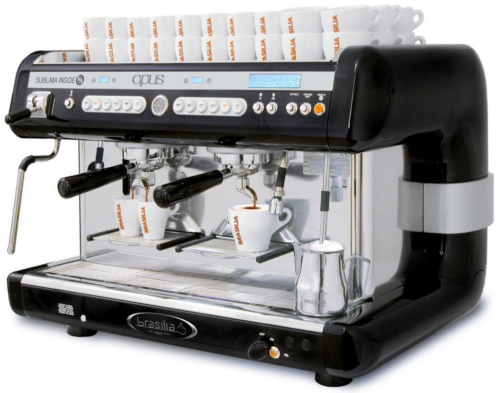 brasilia espresso machine, oster one touch automatic espresso maker, the best espresso machine