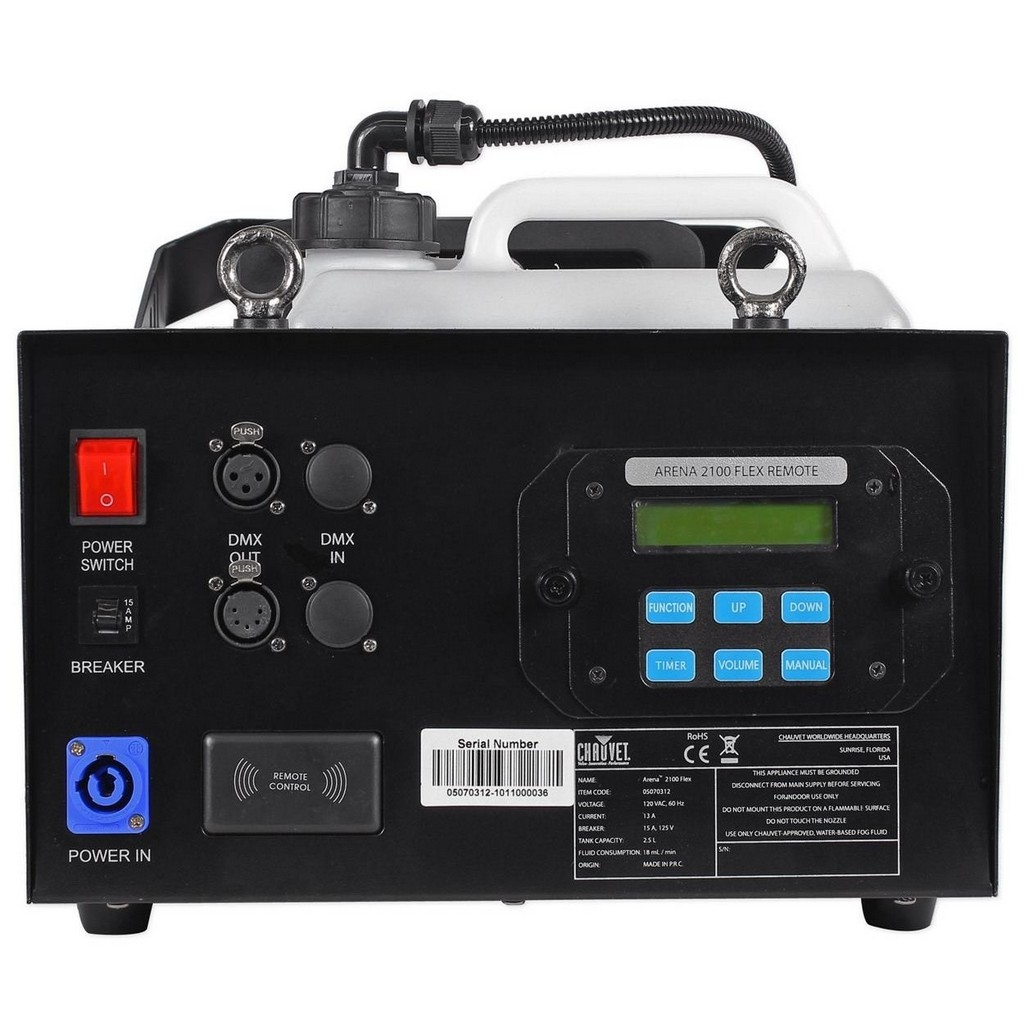 battery operated fog machine, chauvet fog machine, 400 watt fog machine