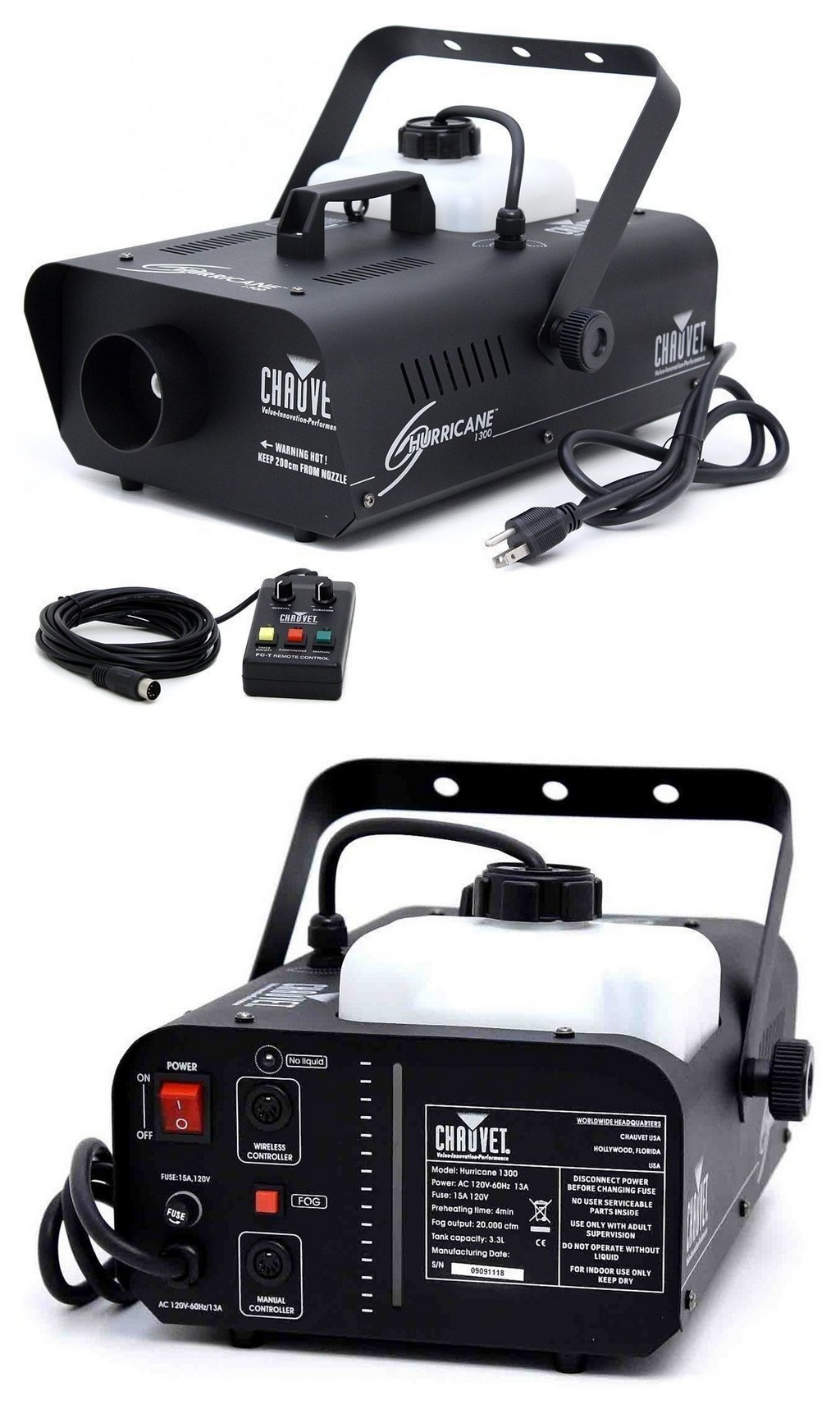 portable fog machine, battery fog machine, best fog machine
