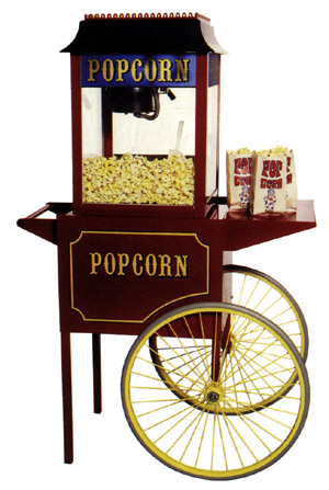 Popcorn Machine, Italian Espresso Maker, Whirlpool Washing Machines, Cuisinart Popcorn Popper