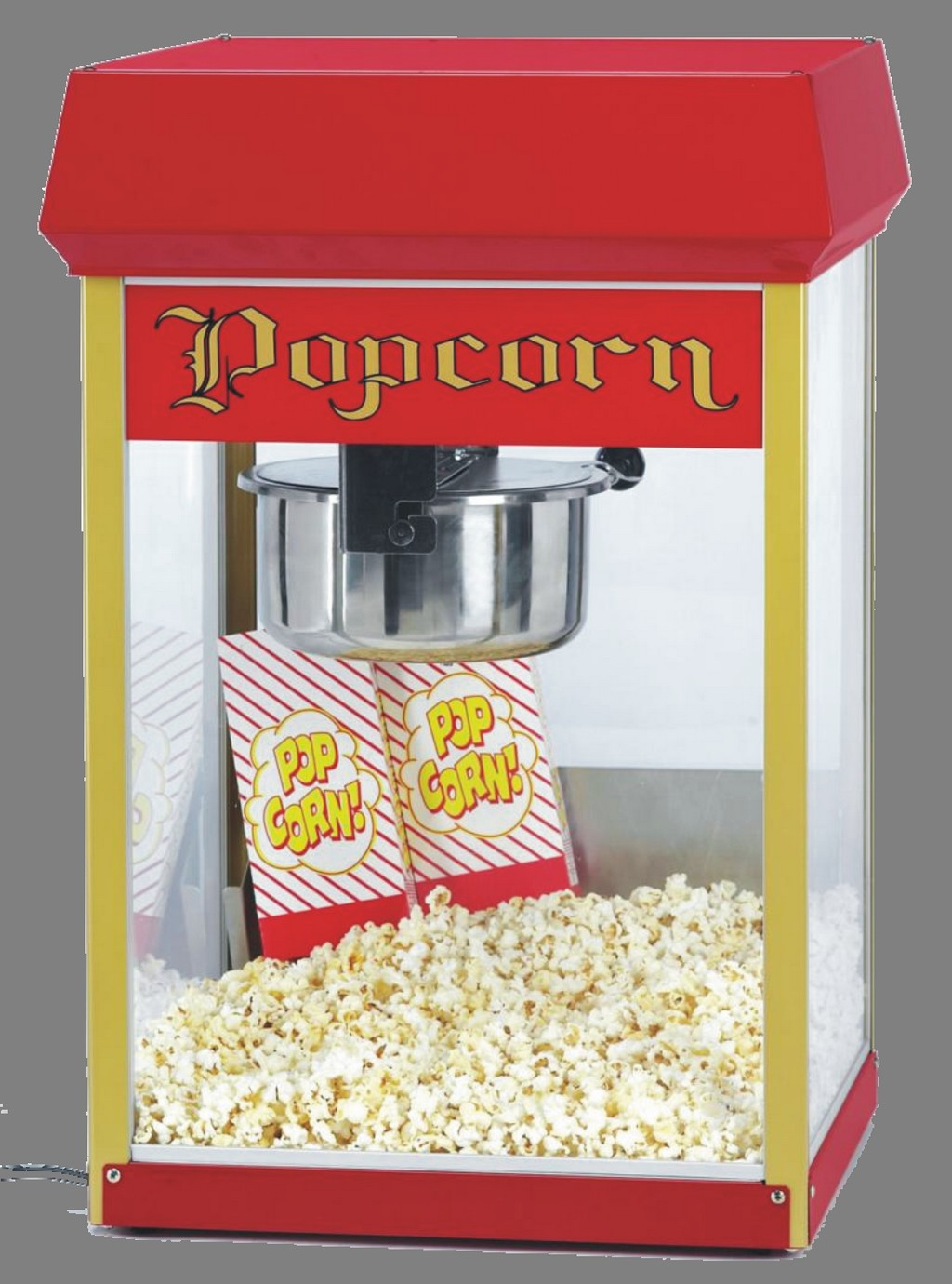 funtime popcorn machine, professional popcorn machine, funtime popcorn machine