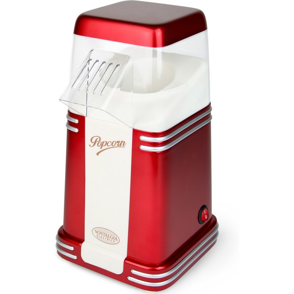 wholesale popcorn machine, retro looking popcorn machine, stir crazy popcorn maker