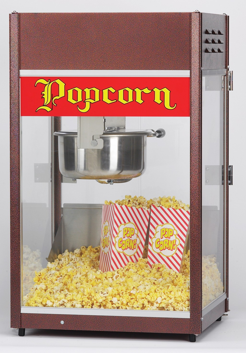 commercial popcorn machine for sale us. Black Bedroom Furniture Sets. Home Design Ideas