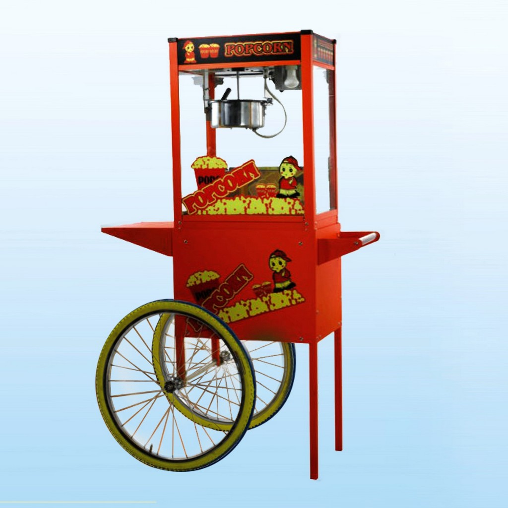 popcorn machine maker, manual popcorn popper, star popcorn machine parts