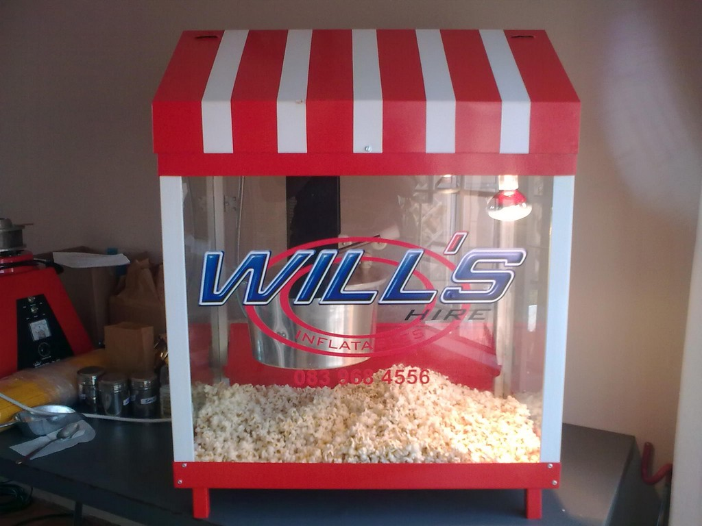 popcorn machine supplies, small popcorn machine, toronto popcorn machine