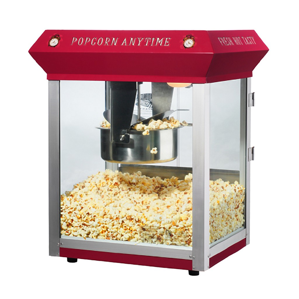 reconditioned popcorn machine for sale, theater popcorn popper, target popcorn machine