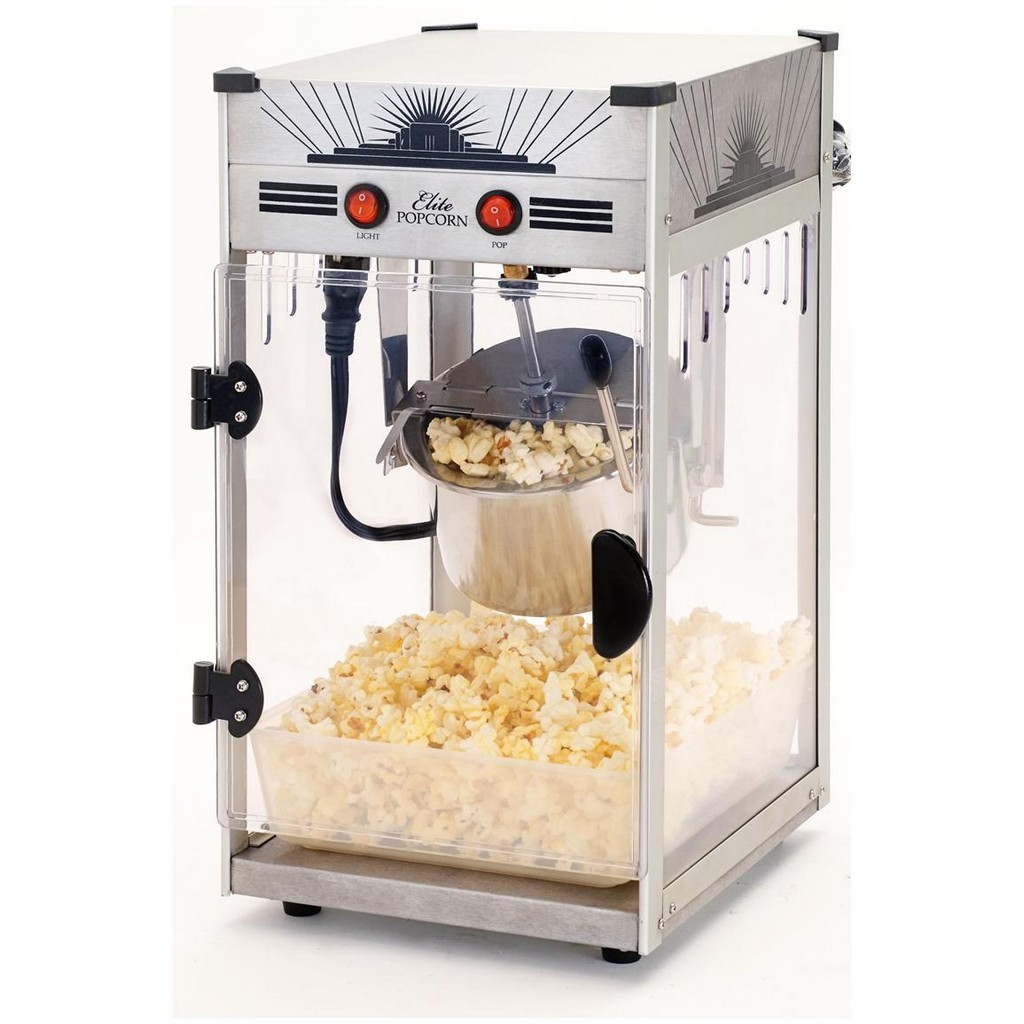 popcorn machine aus, electric popcorn machine, antique popcorn machine
