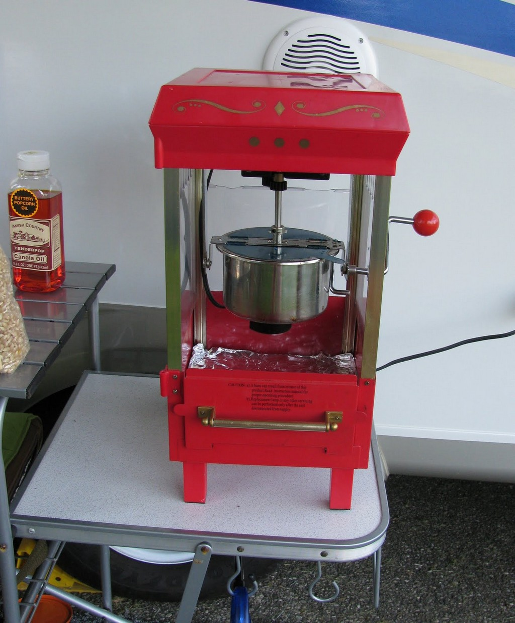 popcorn machine for rent, wholesale popcorn machine, popcorn machine tulsa