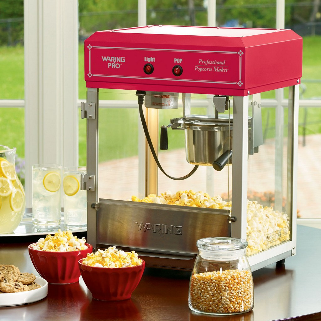 black popcorn machine, sams club popcorn machine, electric popcorn popper