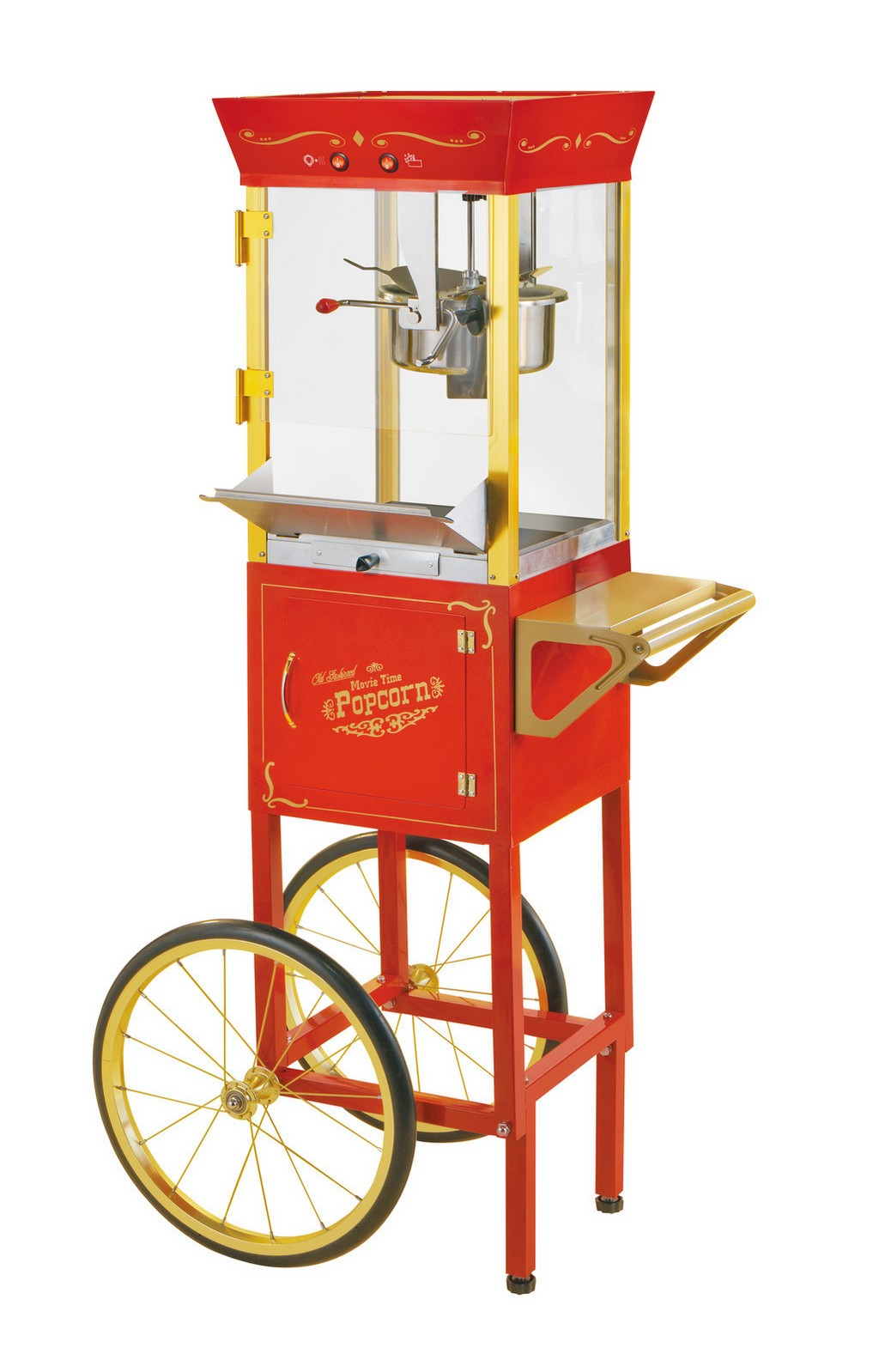 commercial popcorn machine, popcorn machine comparison, rental of popcorn machine