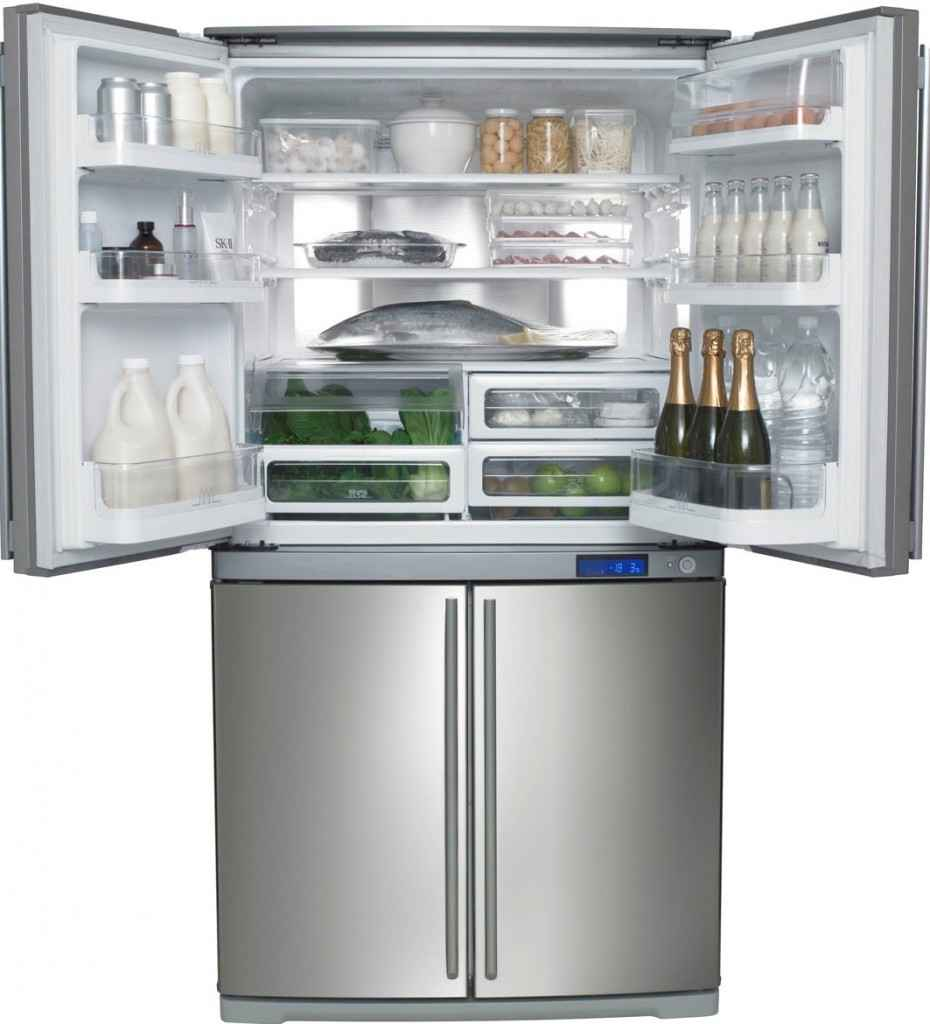 jack daniels fridge, camper refrigerator, stainless steel fridge