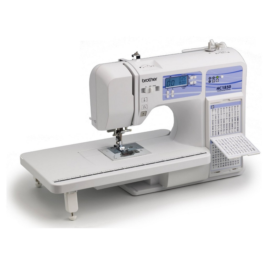 computerized sewing machine, toyota sewing machine, jmb sewing machine
