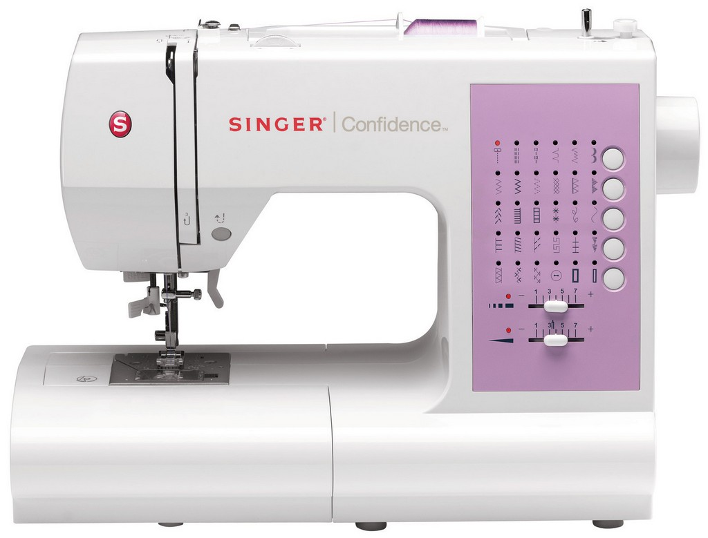 jmb sewing machine, white sewing machine, sewing machine for quilting