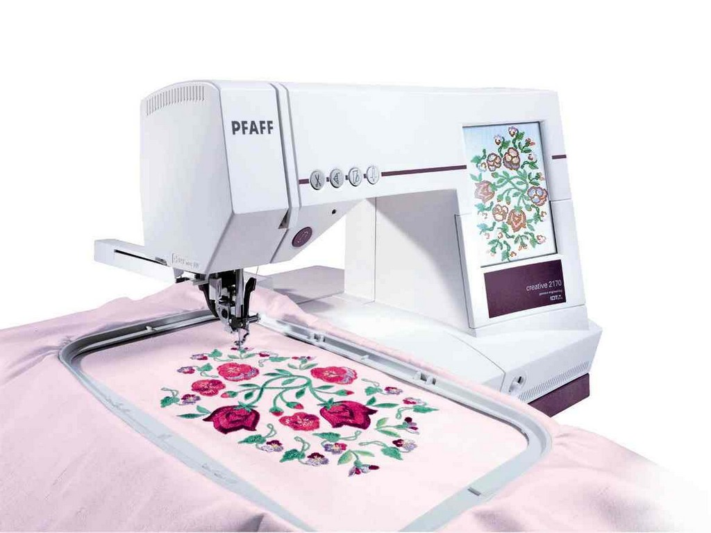 adler sewing machine, husqvarna sewing machine, pink sewing machine