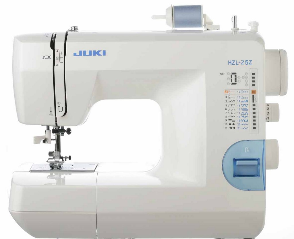 juki sewing machine, elna sewing machine, home sewing machine