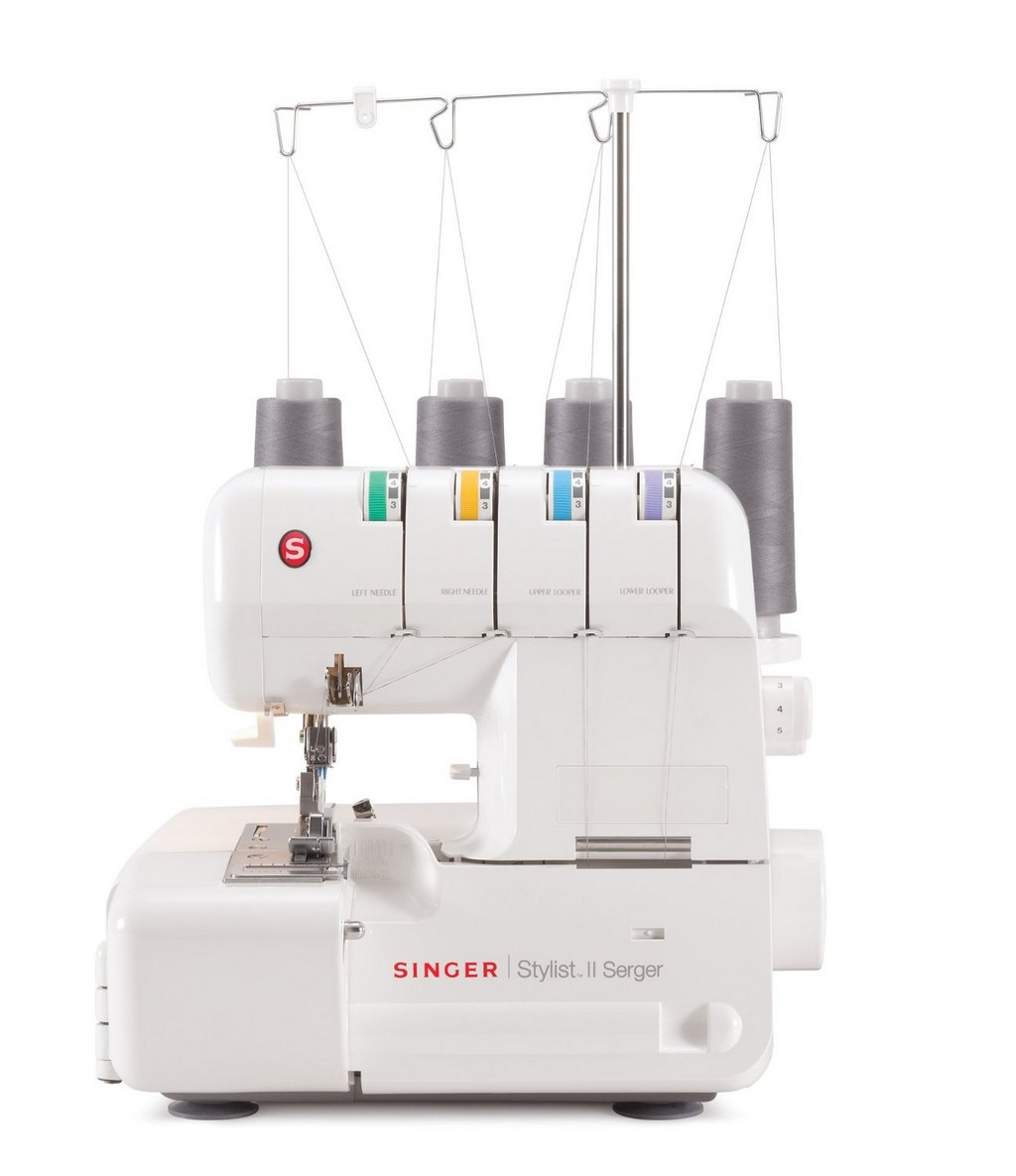 serger for sewing machine