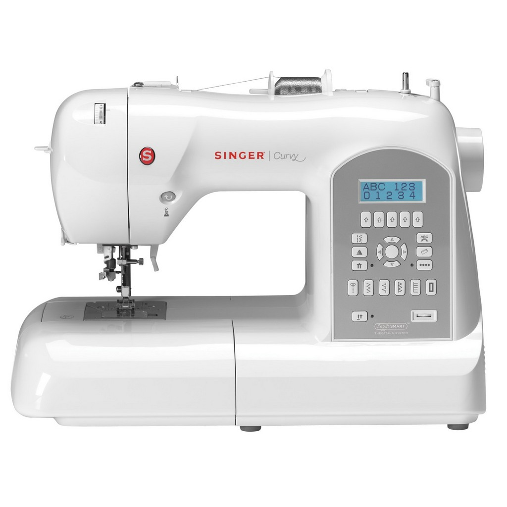 Singer sewing machine | US-machine.com