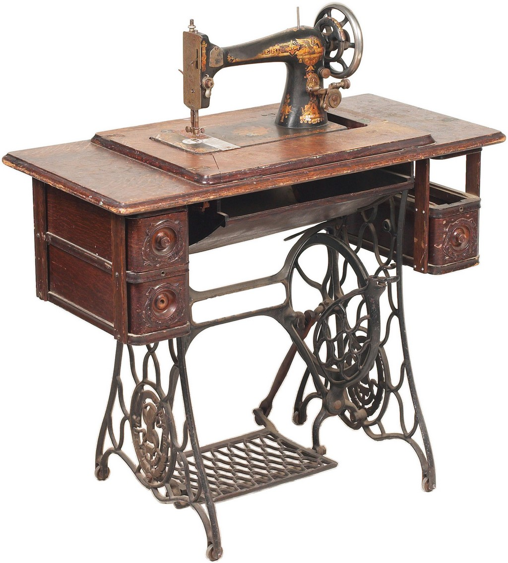 treadle sewing machine, antique singer sewing machine, sewing machine india
