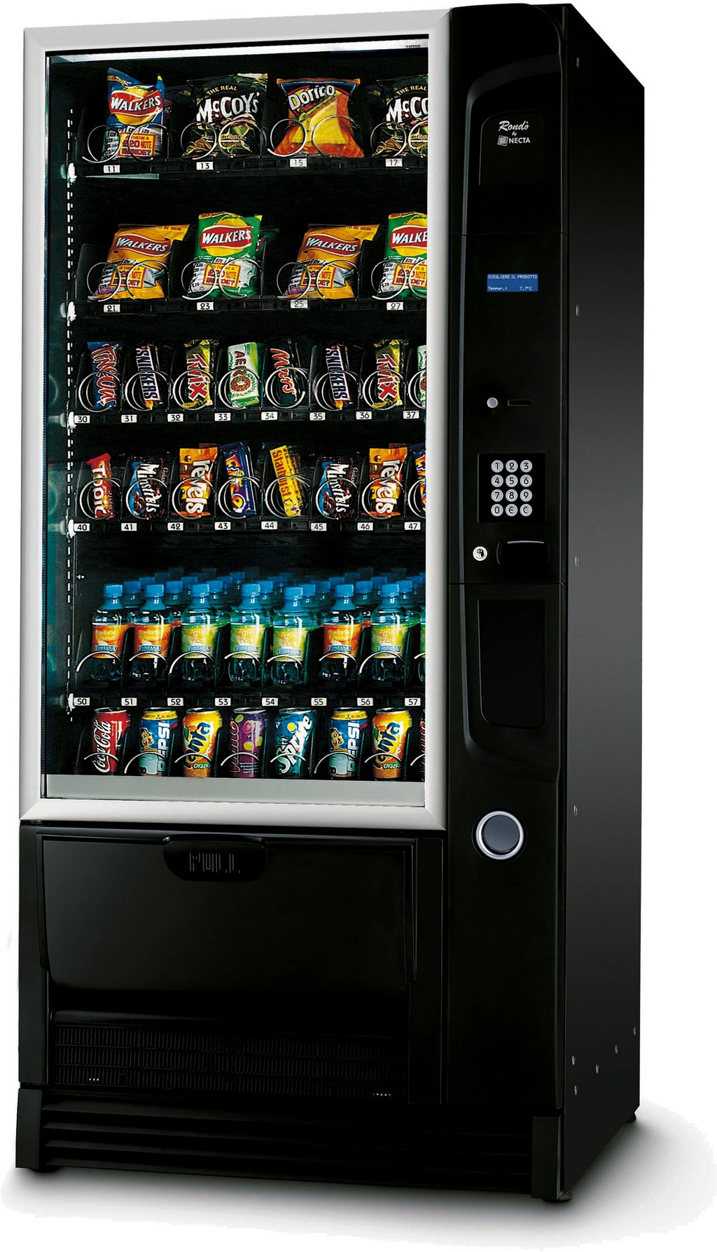 tea vending machine, adamo vending machine, vending machine melbourne