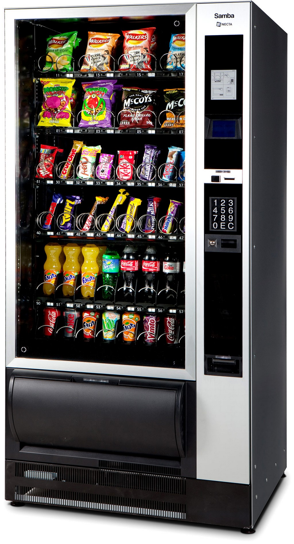frozen food vending machine, vending machine service, vending machine uk