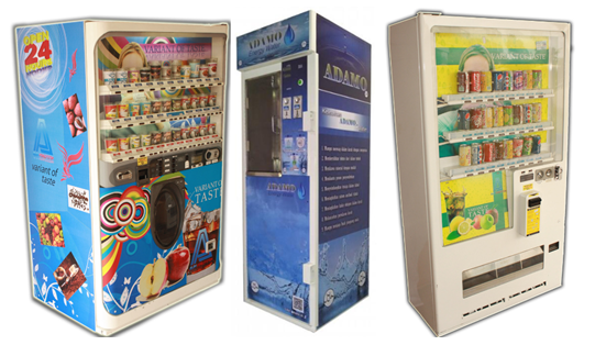 newspaper vending machine, vending machine company, vending machine canada