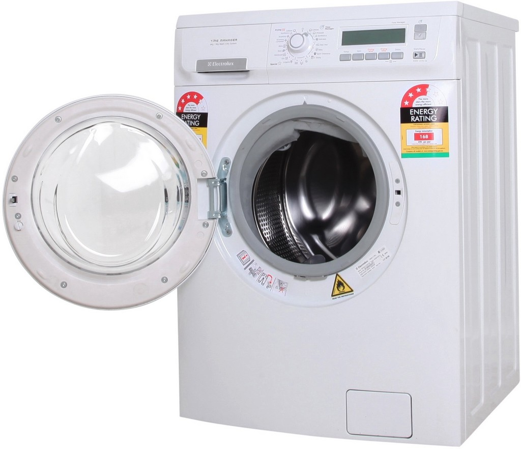 front loading washing machine, caravan washing machine, mini clothes washer