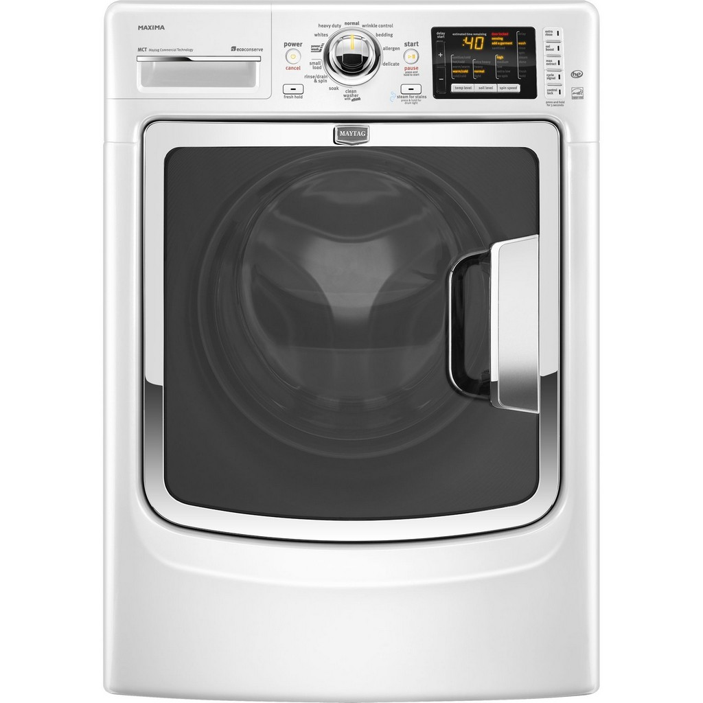 compact washer, slimline washing machine, front loading washing machine