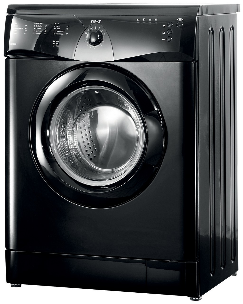 Black Washing Machine Us Machine Com