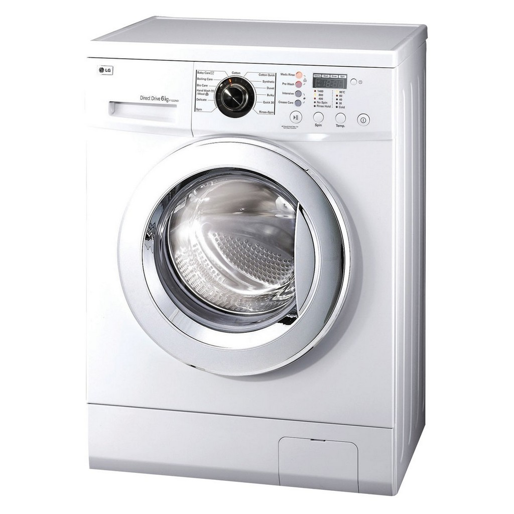 what is direct drive washing machine