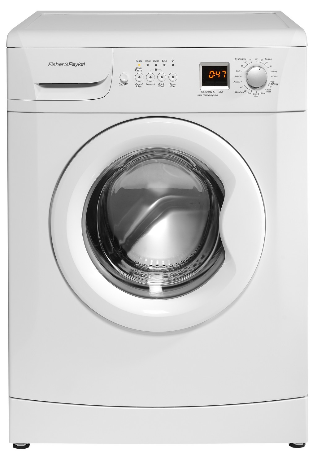 fisher and paykel washing machine parts