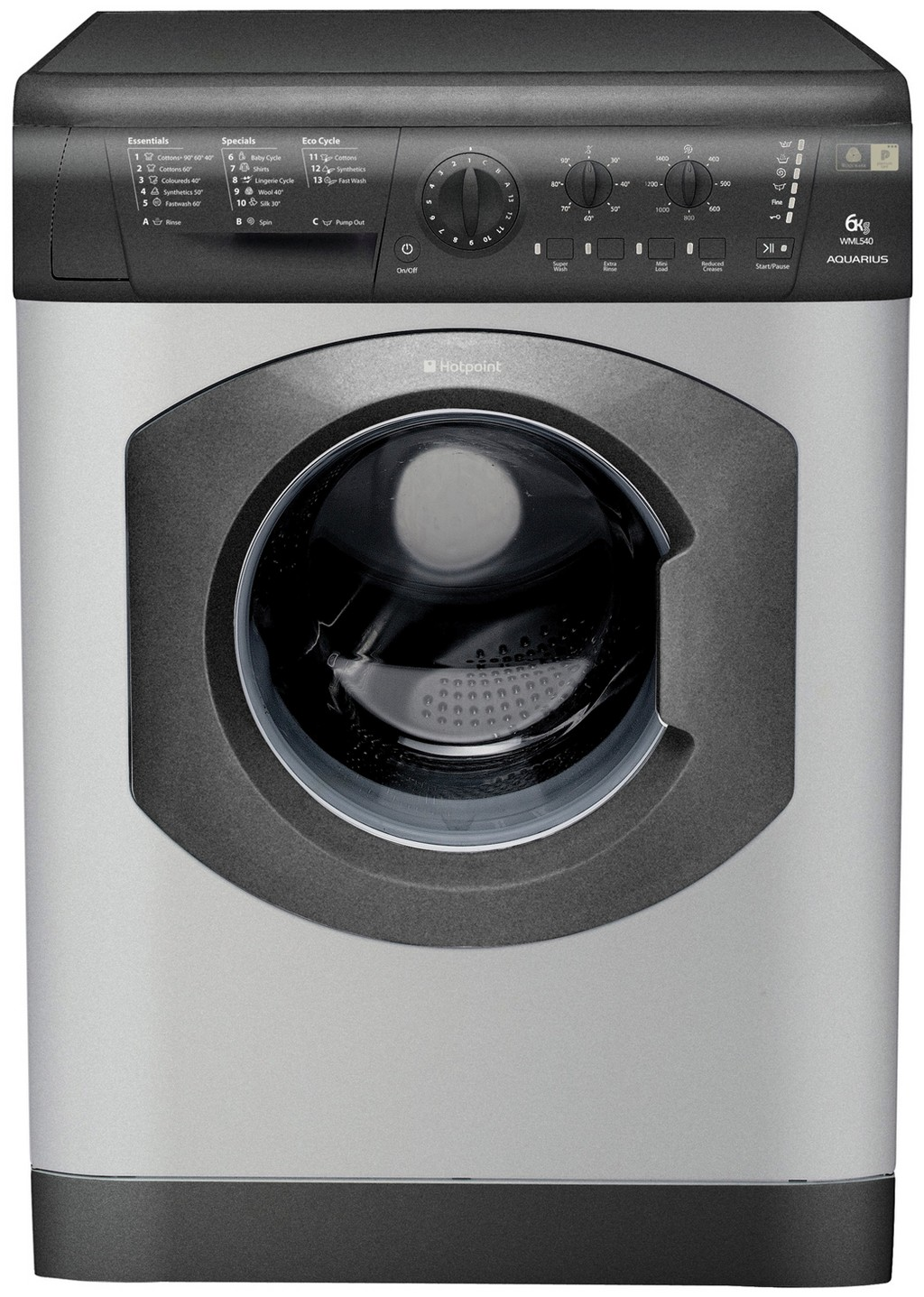 hotpoint aquarius washing machine, front loader washer, maytag neptune washer