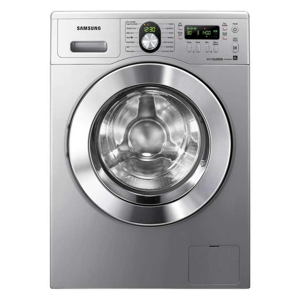 Silver Washing Machine Us Machine Com