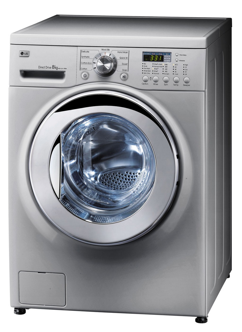 Washing machine | US-machine.com
