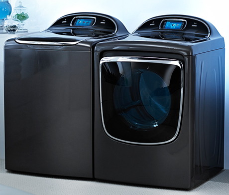 whirlpool washer and dryer, haier washing machine, roper washing machine
